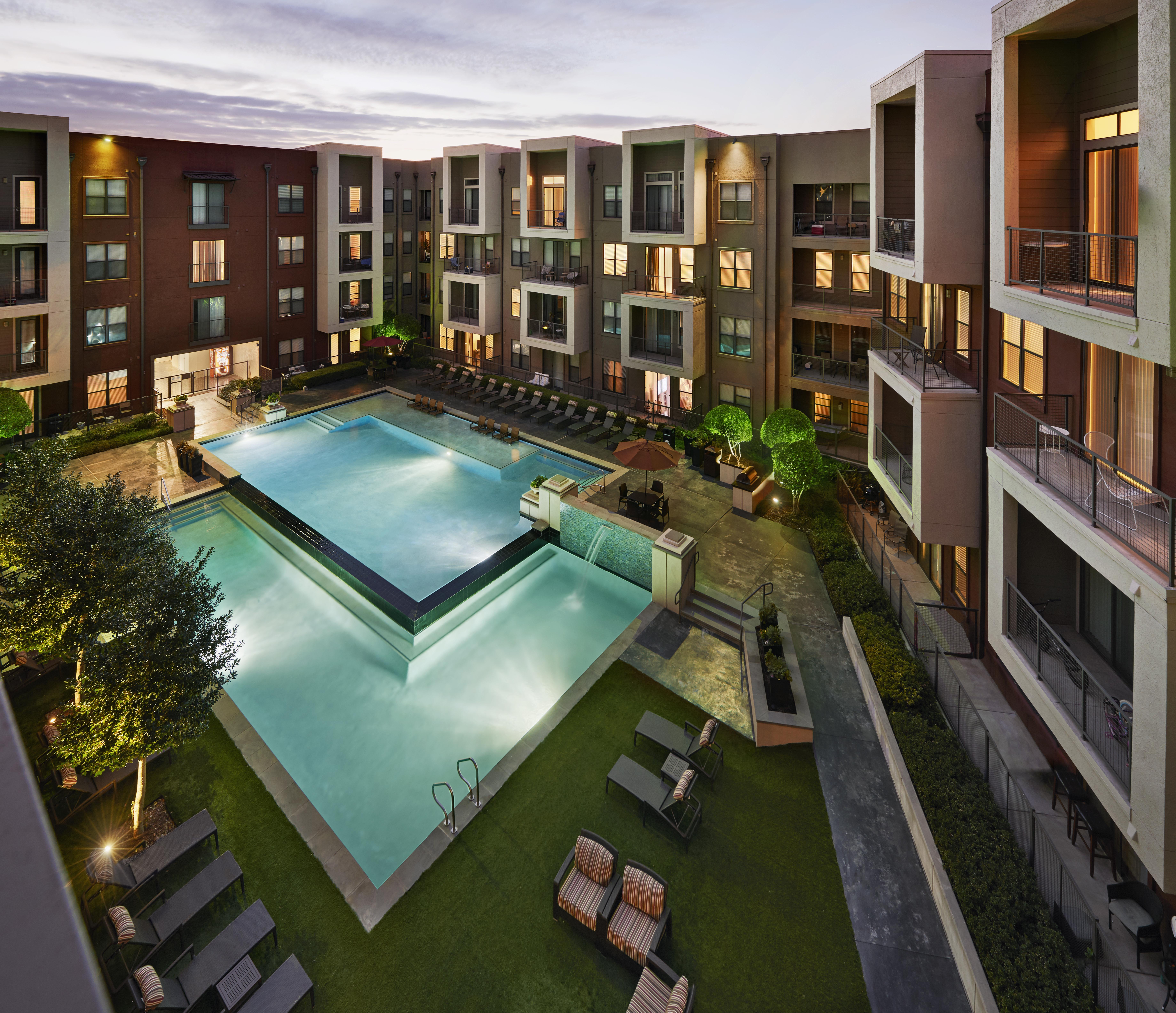 Apartments for Rent in Dallas TX Camden Design District