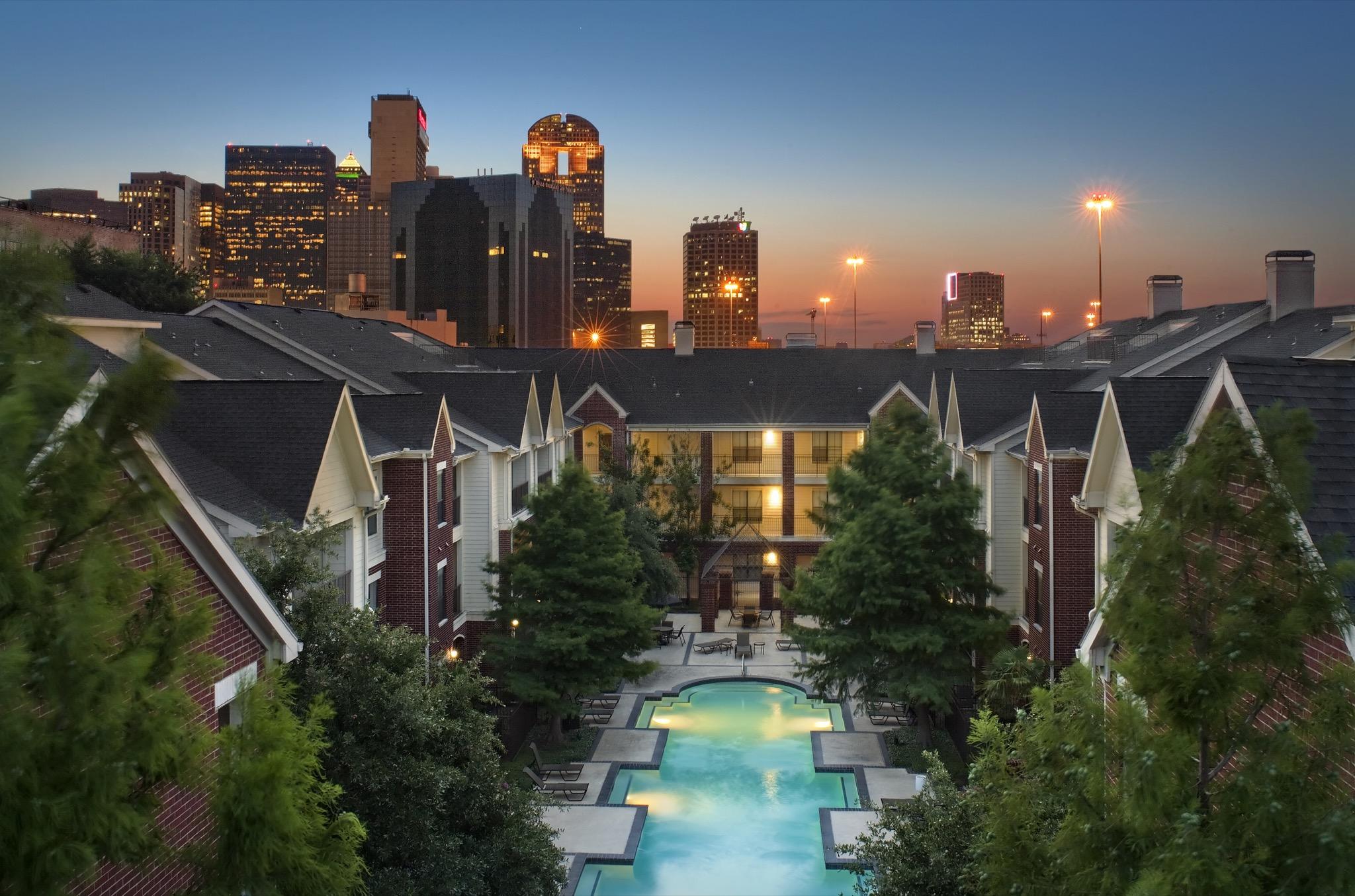 1 Bedroom Apartments In Dallas Tx