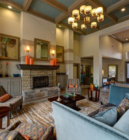 Camden Addison Apartments in Addison, Texas