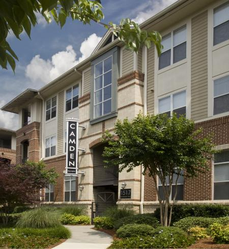 Apartments For Rent Dilworth Charlotte Nc