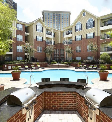 Apartments for Rent in Atlanta, GA - Camden Phipps
