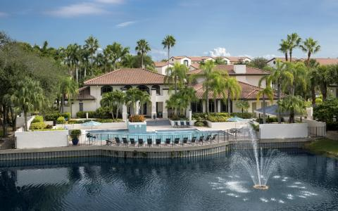 1, 2 & 3 bedroom apartments in pembroke pines, fl - camden portofino