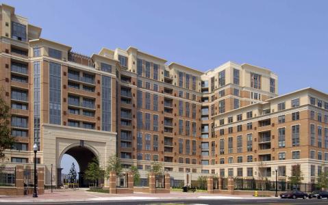 Apartments for rent in arlington va camden potomac yard for Camden washington dc