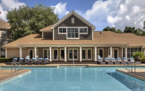 Camden Sedgebrook Apartments in Huntersville, North Carolina