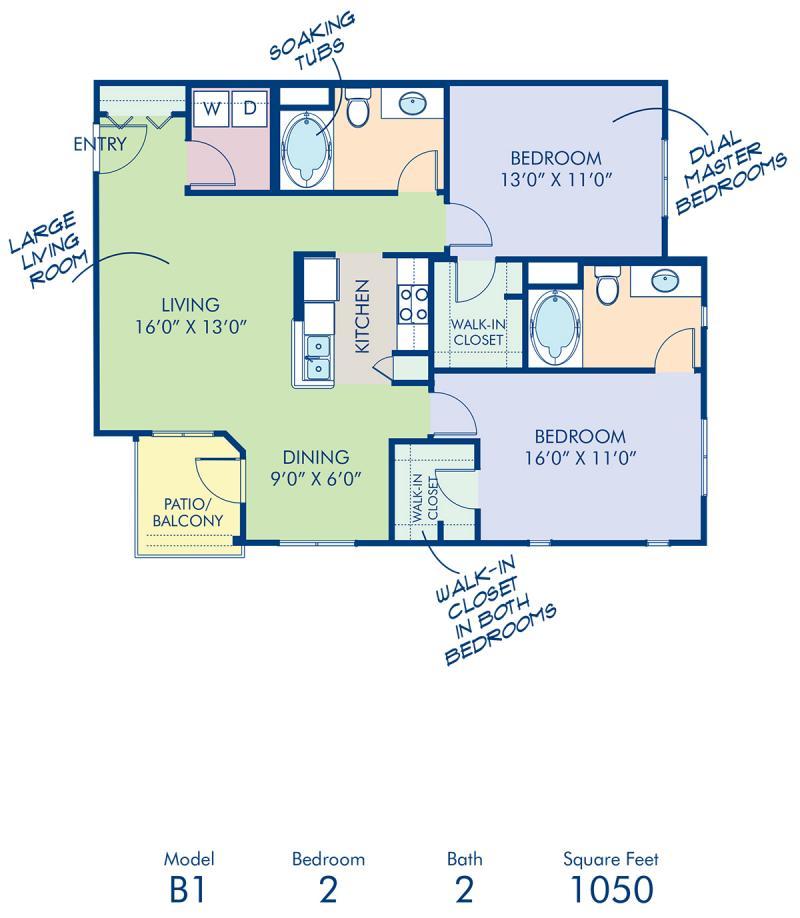 Vineyard Apartments: 1, 2 & 3 Bedroom Apartments In Murrieta, CA
