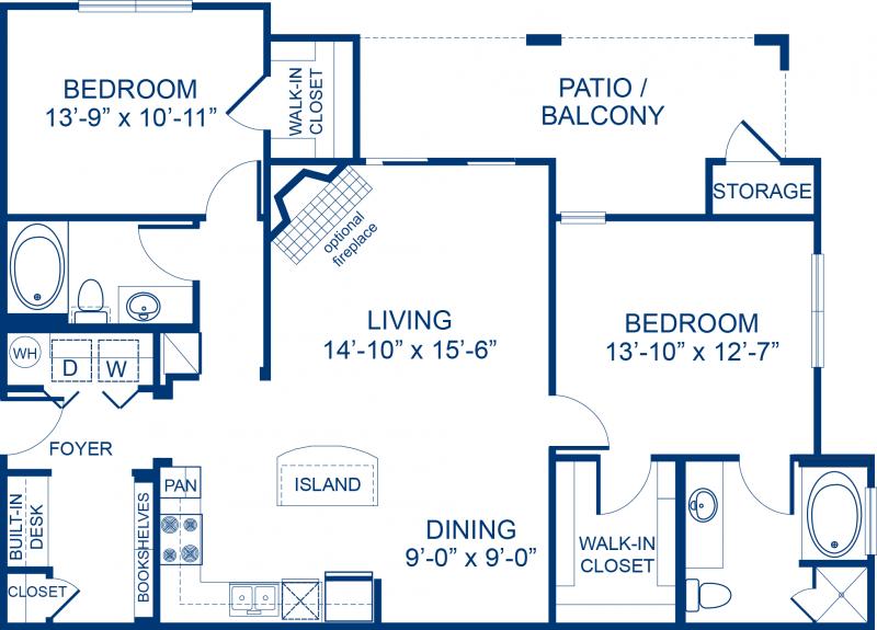 1 2 amp 3 bedroom apartments in raleigh nc camden asbury studio 1 2 amp 3 bedroom apartments in raleigh nc