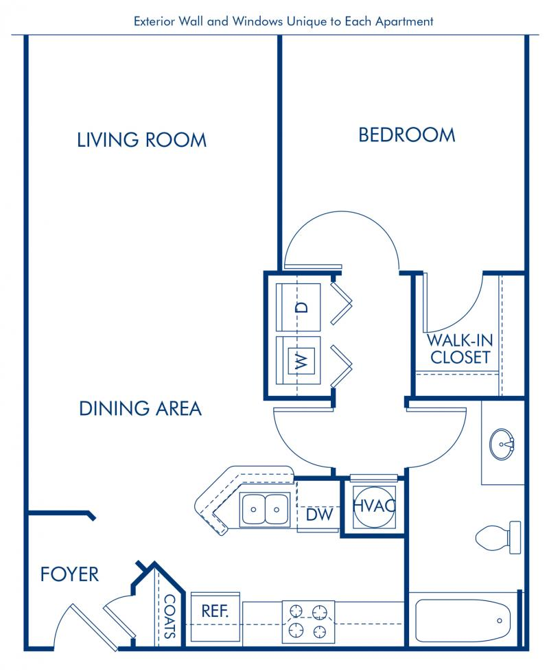 Studio, 1, 2 & 3 Bedroom Apartments In Atlanta, GA