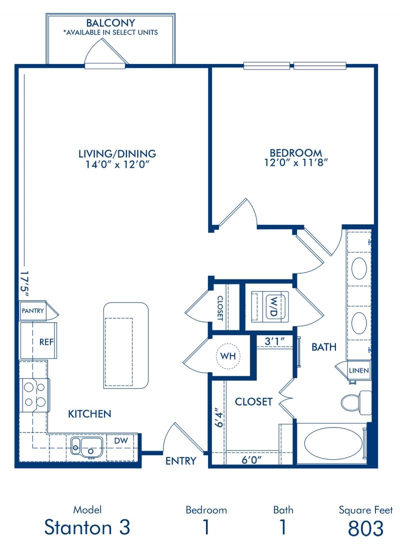 Stanton Place Apartments