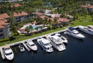 Camden Aventura Apartments Miami Florida
