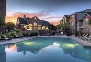 Camden Caley Apartments in Englewood, Colorado