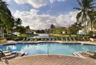Camden Doral Apartments in Miami, Florida.
