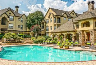 Camden Dunwoody Apartments in Atlanta, Georgia