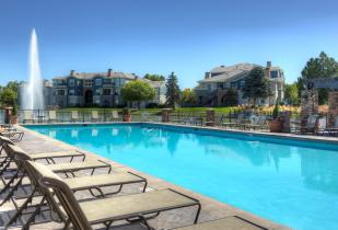 Camden Lakeway Apartments in Lakewood, Colorado.