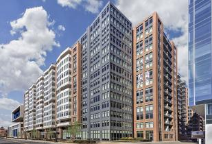 Camden NoMa Apartments in Washington DC