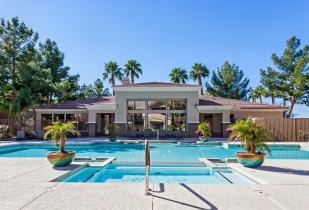 Camden Pecos Ranch Apartments in Chandler, Arizona