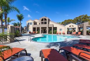Camden Sea Palms Apartments in Costa Mesa, California