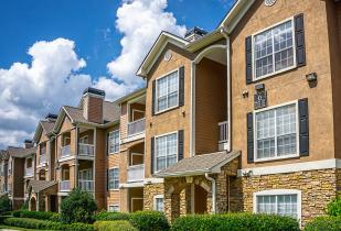 Camden Shiloh Apartments in Kennesaw Georgia