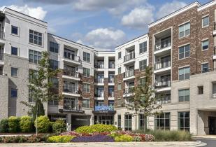 Camden Southline Apartments in Charlotte, North Carolina