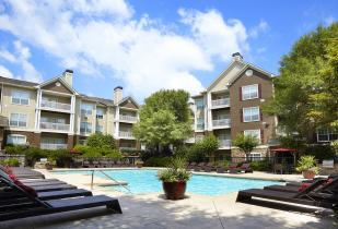 Camden St. Clair Apartments in Atlanta, Georgia