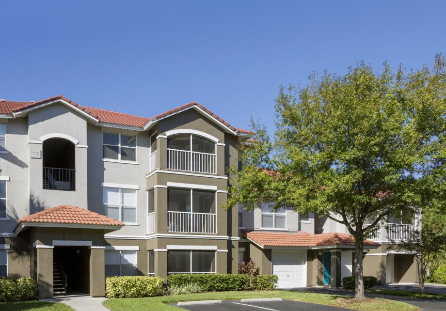 Apartments for Rent in Tampa, FL - Camden Bay