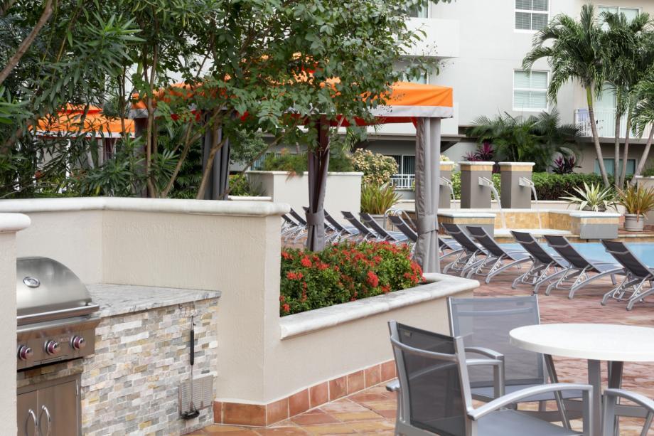 Apartments for Rent in Miami, FL - Camden Brickell