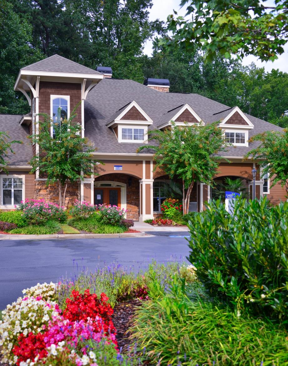 1 2 3 Bedroom Apartments In Alpharetta Ga Camden Deerfield
