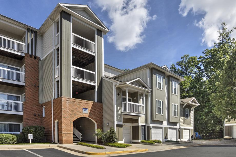 Apartments For Rent Fairfax Va