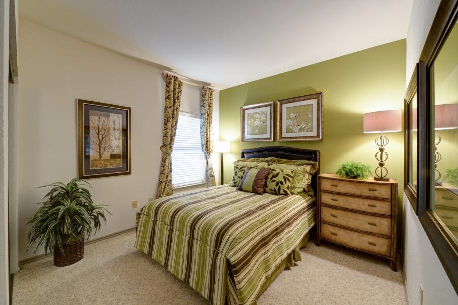 Apartments for Rent in Austin, TX - Camden Gaines Ranch