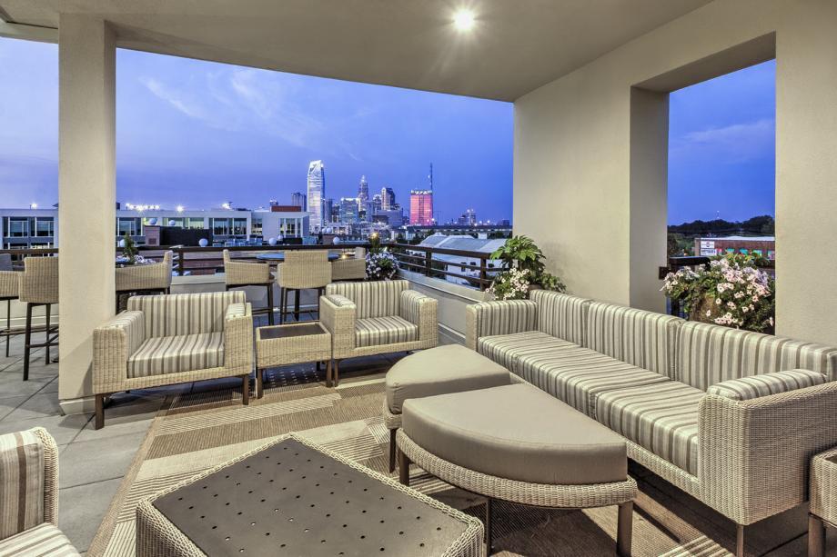 Studio 1 2 Bedroom Apartments In Charlotte Nc Camden