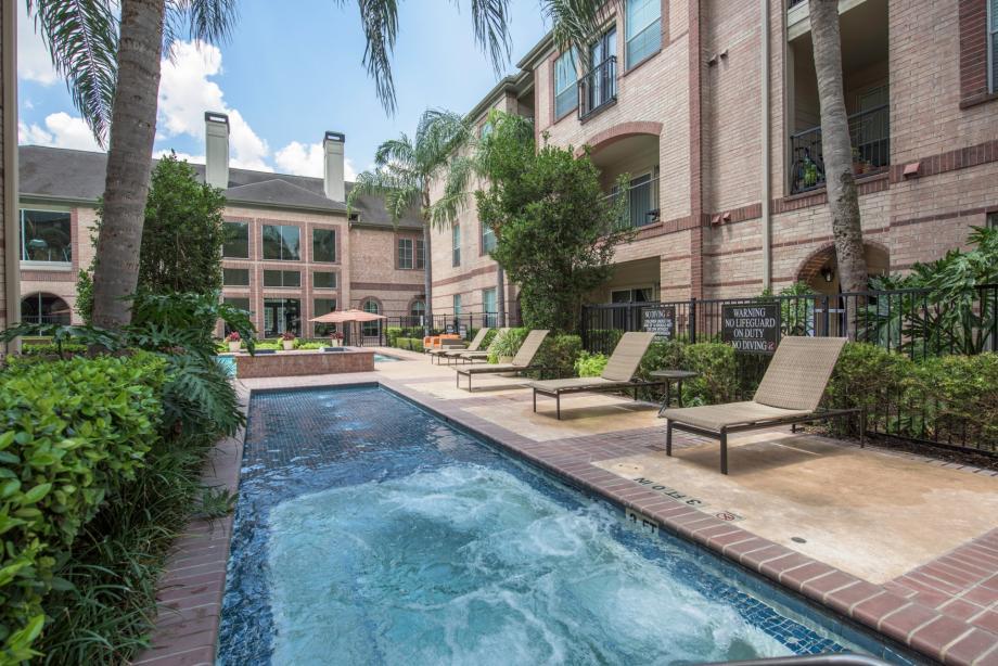 Greenway Plaza Houston Tx Apartments