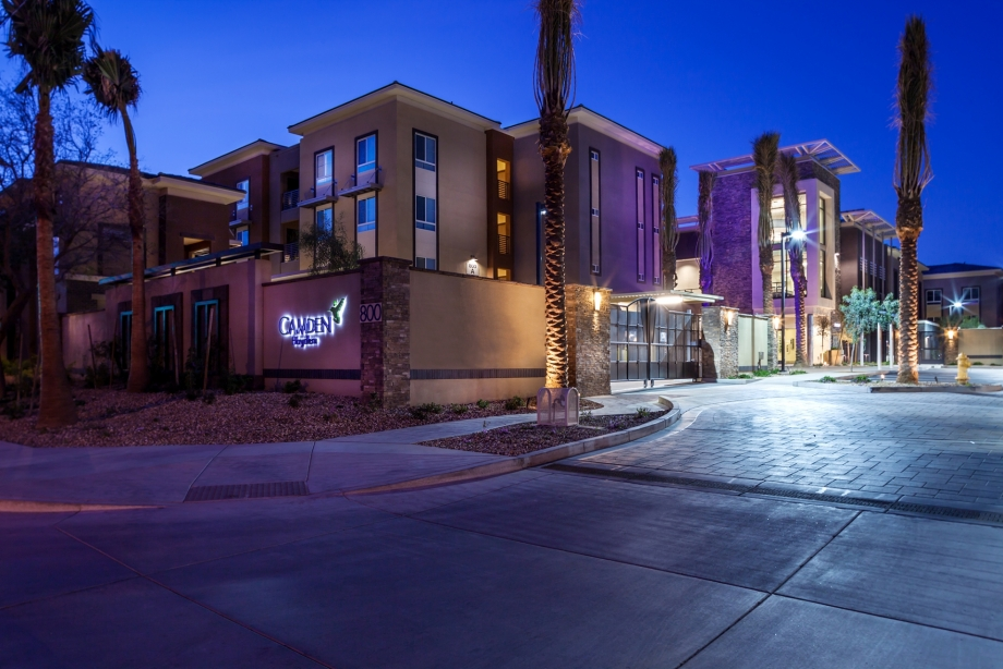 Apartments For Rent In Tempe Az Camden Hayden