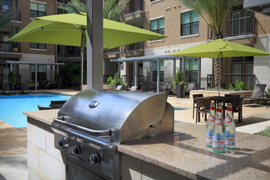 Apartments for Rent in Austin, TX - Camden Lamar Heights
