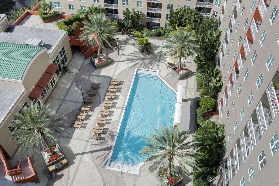 Studio 1 2 3 Bedroom Apartments In Fort Lauderdale Fl Camden Las Olas