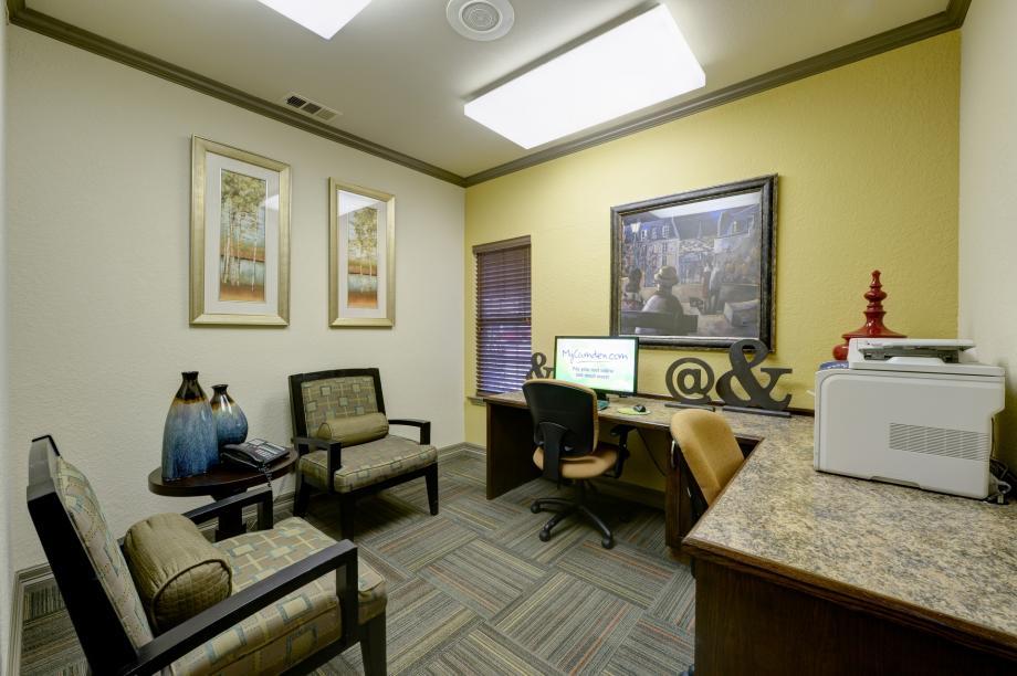 Camden Apartments Plano Tx