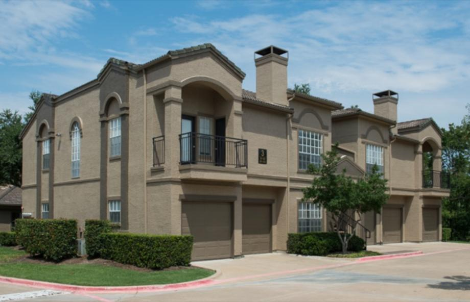 Apartments for Rent in Plano, TX - Camden Legacy Creek