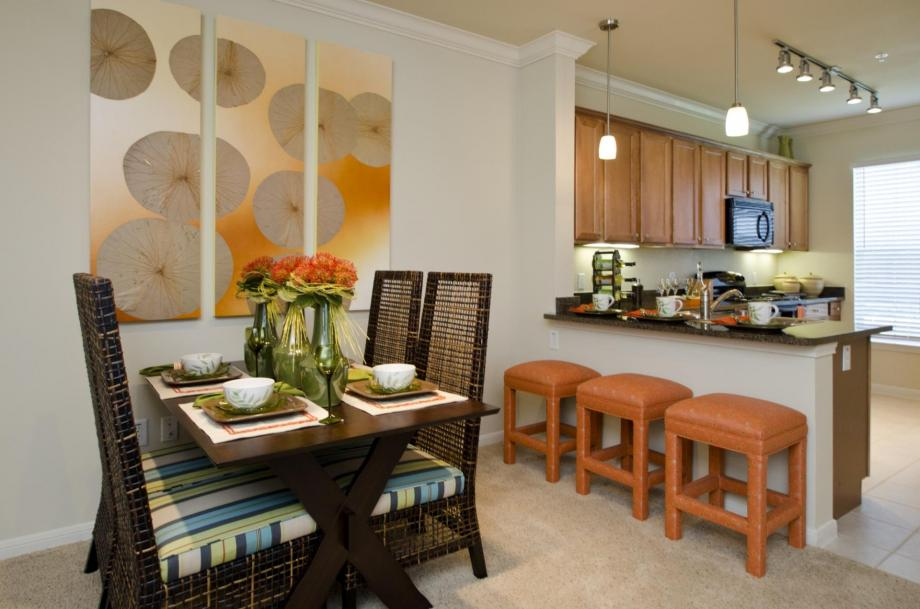 1 2 3 Bedroom Apartments In Frisco Tx Camden Panther