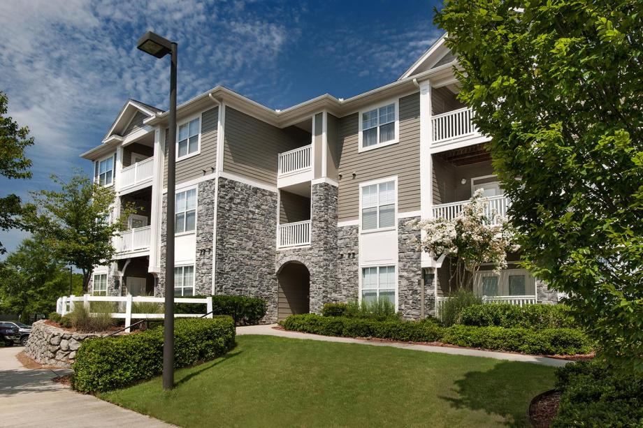 Camden Apartments Peachtree City Ga