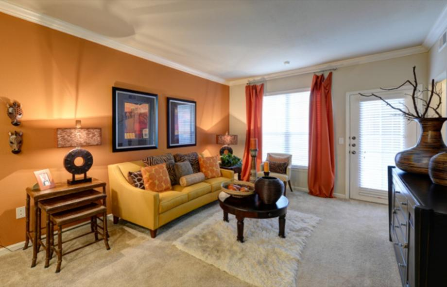 Camden Riverwalk Apartments Grapevine Tx
