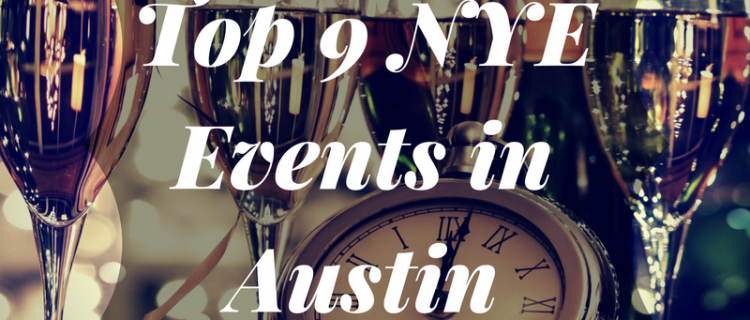 Top 9 new years events in austin for Laporte parade 2016